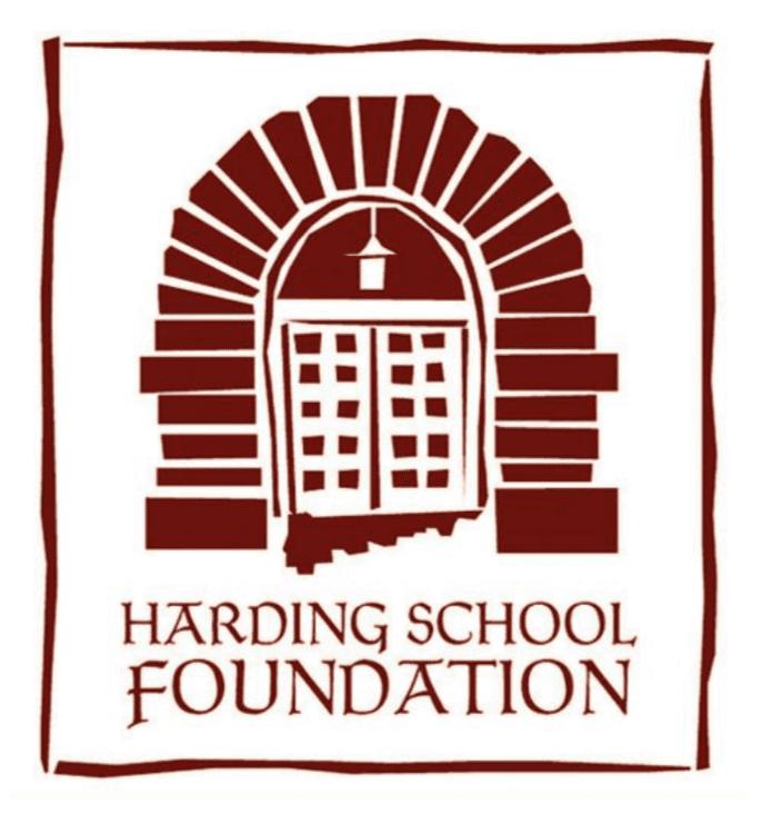 Harding School Foundation